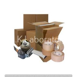 Packaging Testing Services