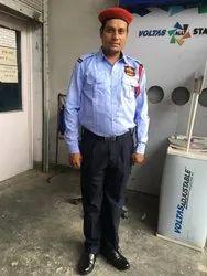 Male Corporate Security Service