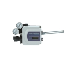 SMC Electro-Pneumatic Positioner/Smart Positioner