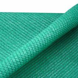 绿色温室用光滑HDPE塑料花园遮阳网,包装类型:卷筒