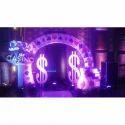 Casino Gate Decoration Service, In Pan India