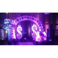 Casino Gate Decoration Service, in Pan India