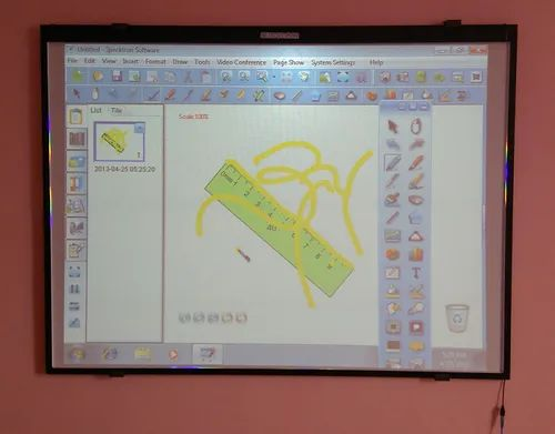 Digital Interactive Board