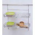 Multipurpose 2 Shelves