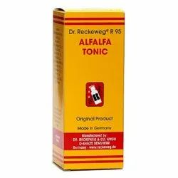 Dr. Reckeweg Alfalfa Tonic (100ml)