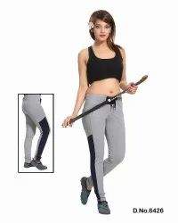 Ladies Fashionable Track Pant