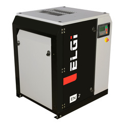 ELGi EN -2 Electric Lubricated Screw Compressor