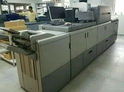 Ricoh C9100 CMYK Machine