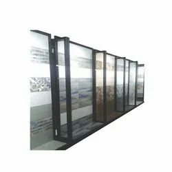 Mild Steel Paint Coated Showcase Tile Display Stand, For Showroom