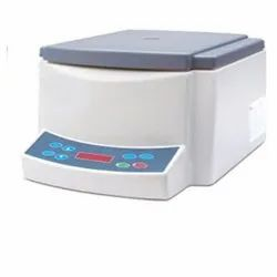 Desktop Low Speed Centrifuge