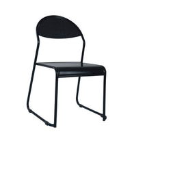 Perforated Fix Chair