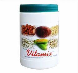 Ayurvedic Vitamix, 400 Gm
