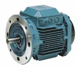 <0.5 hp ABB Induction Motor, IP Rating: IP55