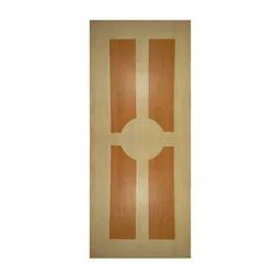 Flush Wooden Doors