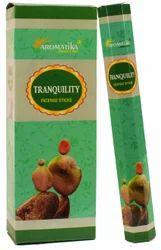 Aromatika Hexa Pack Incense Stick-20 Sticks Tranquility