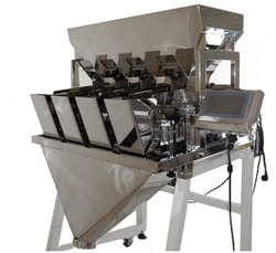 Namkeen Pouch Packaging Machine