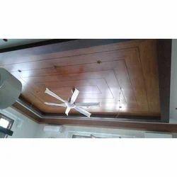 Ceiling Brown High Pressure Laminate Sheet