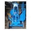 Hydraulic Lift Concrete Mixer Machine