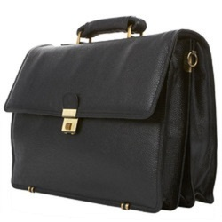 Soft Leather Executive Bags