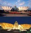 Tensile Architectural Membranes