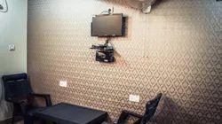 Deluxe AC Triple Room Rental Service