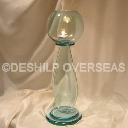 Designer Pillar Candle Holder