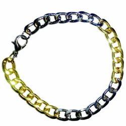 Distinct Chain Bracelets For Men