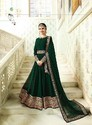 Designer Georgette with Embroidery work Anarkali Suits