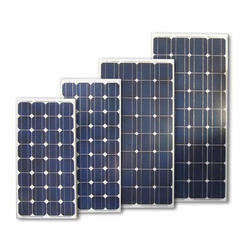 100 WP Solar PV Modules