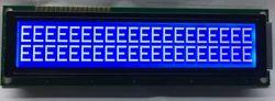 20x2 Jumbo LCD