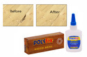 Easy Ways to Fill Gaps in Wood with Polyfix Wood Seal Seal for