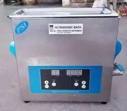Ultrasonic Laboratory Cleaner