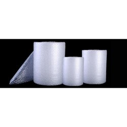Transparent Air Bubble Film Roll for Packaging
