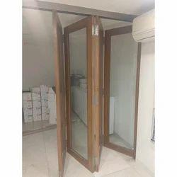 Dorma Folding Door