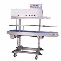 Nitrogen Flushing Band Sealing Machine