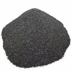 Black Cosmetic Beads Activated Organic Bamboo Charcoal Scrub Bead