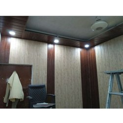 Home Fancy 3D Ceiling Panel