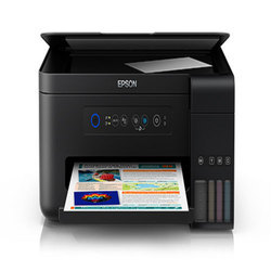 Color & Black Epson L6160 Wi-Fi Duplex All-in-One Ink Tank