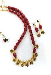 SPJ049 Gemstone Jewellery