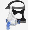 Non Vented CPAP Mask