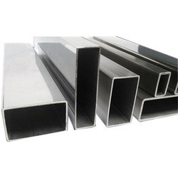 Rectangle Metal Pipe