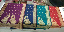 Banarasi Stole Dupattas