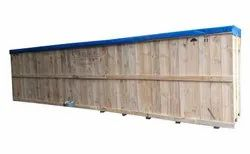 Seaworthy Packaging Pallet