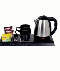 Hotel Electric Kettle Set
