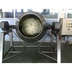 Food Mixer Machine