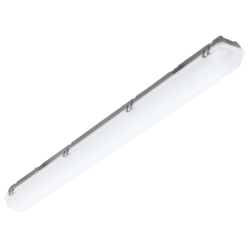 Single Fluorescent Lamp