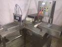 Paneer Cutting Machine, Capacity: 500kg/hour