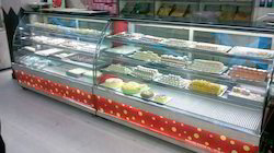Cake Display Counter (Korian)