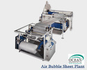 2 MTR Air Bubble Sheet Making Plant
