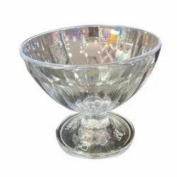 Transparent Polycarbonate Juice Glass, Capacity: 150 Ml